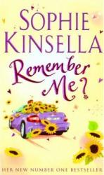 Remember Me? - фото обкладинки книги