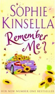 Remember Me? - фото книги