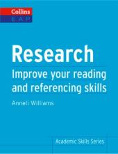 Research: B2+ - фото обкладинки книги