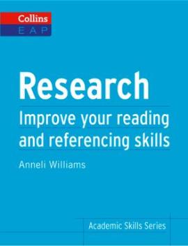 Research: B2+ - фото книги