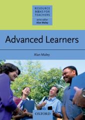 Resource Books for Teachers. Advanced Learners - фото обкладинки книги