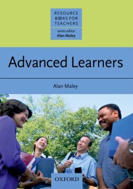 Resource Books for Teachers. Advanced Learners - фото книги