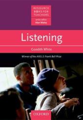 Resource Books for Teachers. Listening - фото обкладинки книги