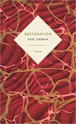 Restoration (Vintage Past) - фото обкладинки книги