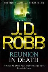 Reunion In Death : 14 - фото обкладинки книги