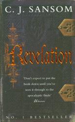 Revelation. Book 4 - фото обкладинки книги