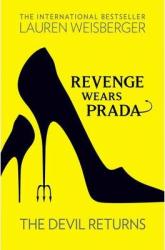 Revenge Wears Prada: The Devil Returns - фото обкладинки книги