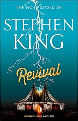 Revival - фото книги