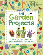 Книга RHS Garden Projects