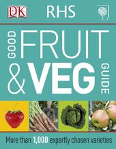 Книга RHS Good Fruit and Veg Guide