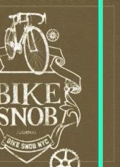Ride on Bicycles Essential Everyday Journal - фото обкладинки книги
