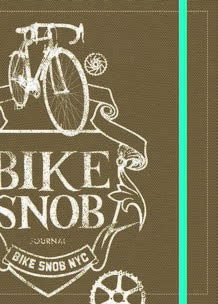 Ride on Bicycles Essential Everyday Journal - фото книги
