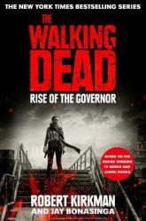 Rise of the Governor - фото обкладинки книги