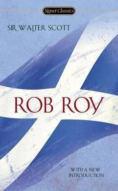 Rob Roy - фото книги
