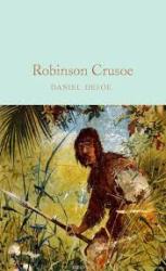 Robinson Crusoe - фото обкладинки книги