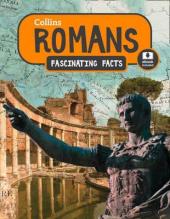 Romans - фото обкладинки книги