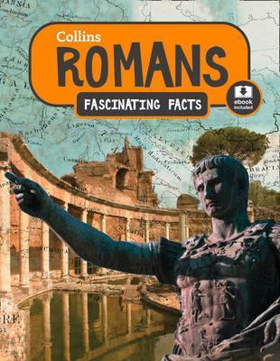 Книга Romans