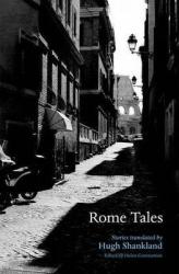 Rome Tales - фото обкладинки книги