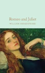 Romeo and Juliet - фото книги