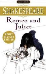 Romeo And Juliet - фото обкладинки книги