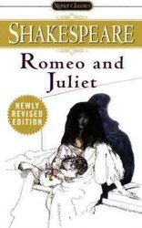 Книга Romeo And Juliet