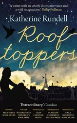 Rooftoppers - фото обкладинки книги