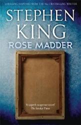 Rose Madder - фото обкладинки книги