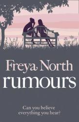 Rumours - фото обкладинки книги
