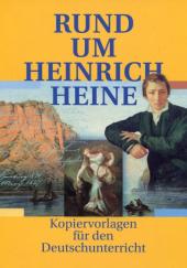 Rund um Heinrich Heine. Kopiervorlagen fr den Deutschunterricht - фото обкладинки книги
