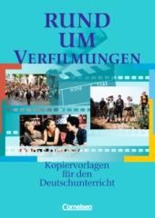 Rund um Verfilmungen. Kopiervorlagen fr den Deutschunterricht - фото обкладинки книги