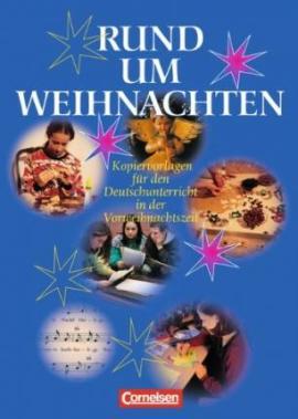 Rund um Weihnachten. Kopiervorlagen fr den Deutschunterricht - фото книги
