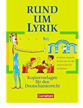 Rund umLyrik. Kopiervorlagen fr den Deutschunterricht - фото обкладинки книги