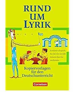 Rund umLyrik. Kopiervorlagen fr den Deutschunterricht - фото книги