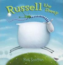 Книга Russell the Sheep