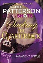 Sacking the Quarterback : BookShots - фото обкладинки книги
