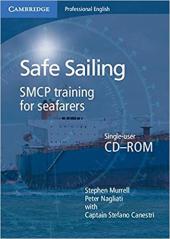 Safe Sailing CD-ROM: SMCP Training for Seafarers - фото обкладинки книги