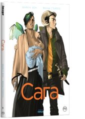Сага. Книга 1 - фото обкладинки книги