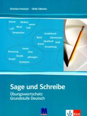 Sage und Schreibe - фото обкладинки книги