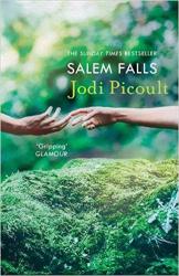 Salem Falls - фото обкладинки книги