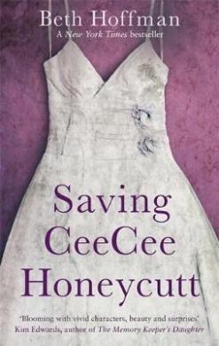 Saving CeeCee Honeycutt - фото книги