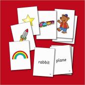Посібник Say Hello Flashcards 2