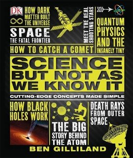 Science But Not As We Know It - фото книги
