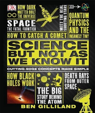 Книга Science But Not As We Know It