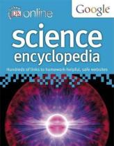 Книга Science Encyclopedia