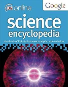 Science Encyclopedia - фото книги