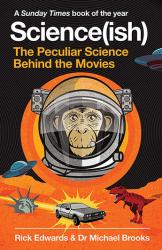Science(ish) : The Peculiar Science Behind the Movies - фото обкладинки книги