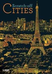 Scratch-Off Cities - фото обкладинки книги