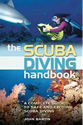 Scuba Diving : Techniques, Equipment, Marine Life, Dive Sites - фото обкладинки книги