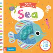 Sea - фото обкладинки книги
