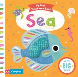 Sea - фото книги
